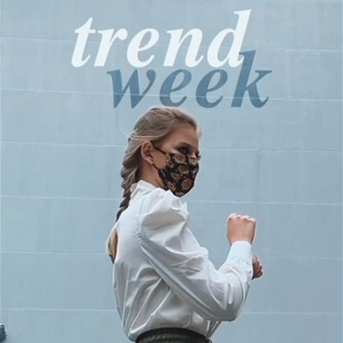 Desfile Trend Week