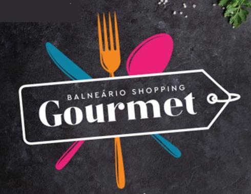 Balneário Shopping Gourmet