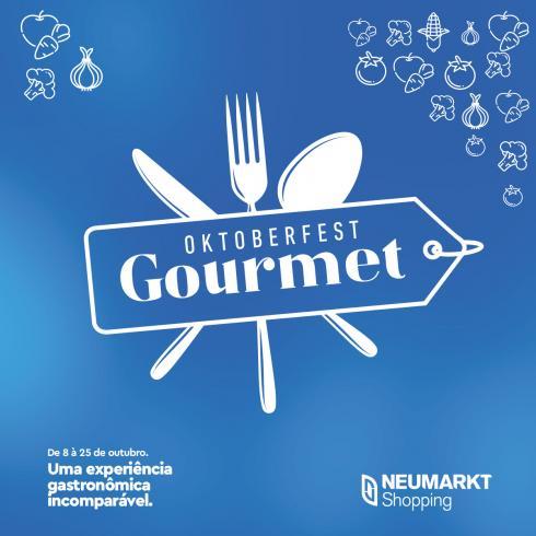 Oktoberfest Gourmet no Neumarkt e Norte Shopping