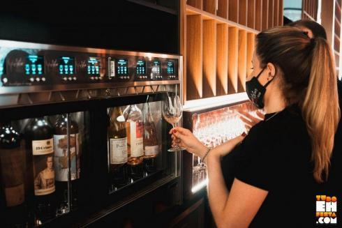 Novidade no Nações Shopping democratiza consumo de vinho