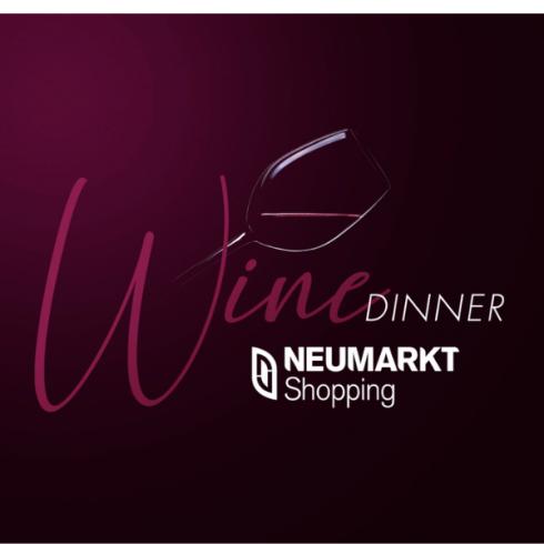 Neumarkt Shopping promove Wine Dinner no próximo dia 28